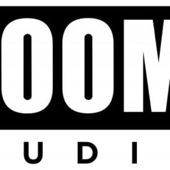 Boom! Studios Also Has A Surprise Solicitation Reveal For WonderCon