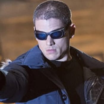 Captain Cold Returns Tonight On The Flash&#8230 But From When