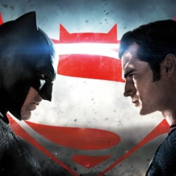 Myth, Heroism And Guns: Why Batman V Superman Might Be One Of The Most Fascinating Superhero Movies Ever Made