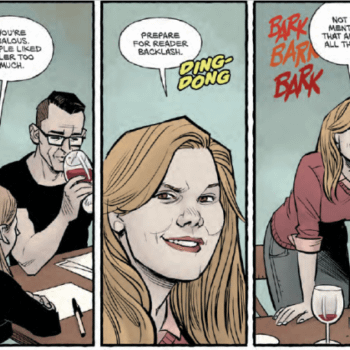 Chuck Palahniuk Eats His Own Tail In Fight Club 2 Finale (SPOILERS)