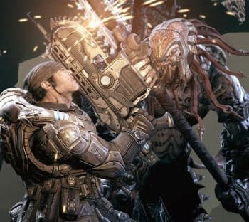 Gears Of War 4 Was Worked On By Epic Games Six Months Before Being Sold To Microsoft
