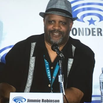 Jimmie Robinson's Bomb Queen To Be A Cartoon Series – Announced At WonderCon