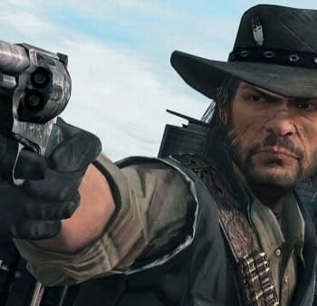 Red Dead Redemption 2 Rumour Claims Game Is Coming In 2017