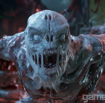 Check Out These Gears Of War 4 Screens To See Whats Up With The New Game