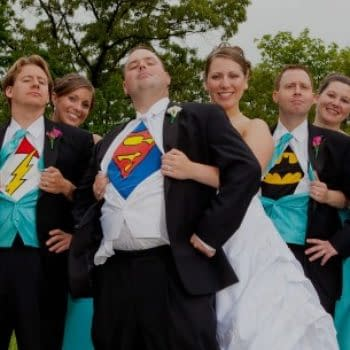 Wizard World Weddings Launches Comic Con Services