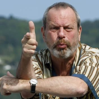 Updates on Terry Gilliam, Cannes Decision, and More