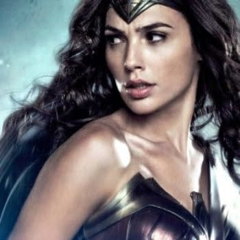 What Does The Founder Of Wonder Woman Day Think Of Batman V Superman: Dawn Of Justice