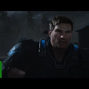 Gears Of War 4 Trailer Shows The Happy Ending That Marcus Fenix Had And The Dark Future Ahead