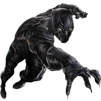 What Marvel's Black Panther Comic Means To A Bunch Of African Fans