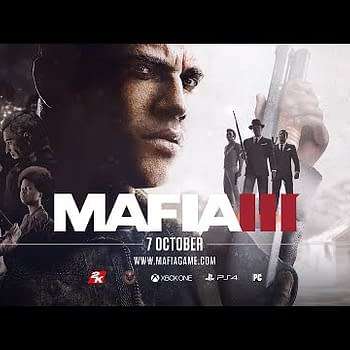 Mafia III Gets A Release Date And New Trailer
