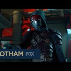 Gotham's Movie-Style Trailer for Azrael