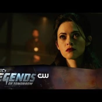 How Do You Kidnap Yourself? Find Out In DC's Legends Of Tomorrow