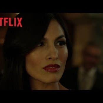 Elodie Yung And Charlie Cox Talk The Relationship Between Elektra And Daredevil