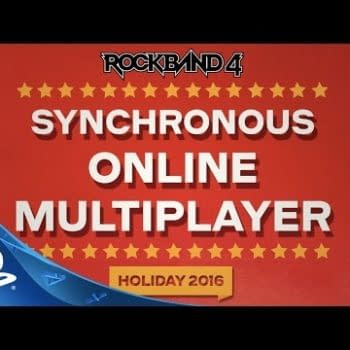 Rock Band 4 Multiplayer Is Coming But You'll Have To Pay For It In An Expansion It Seems