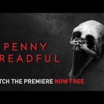 Showtime Offers Penny Dreadful Season 3 Premier Up To Non-Subscribers Today