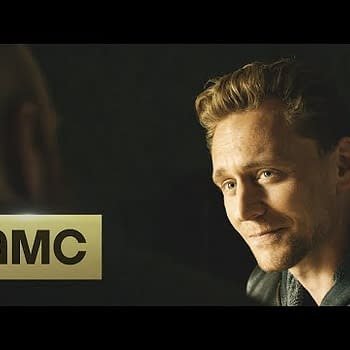 John Le Carre Talks About The Villain Of The Night Manager