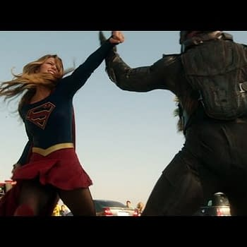 The Impressive List Of Villains From Supergirl Season One