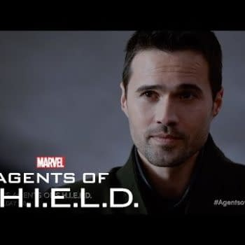 Hive Has An Offer Gideon Malick Can't Refuse In Clip From Agents Of SHIELD