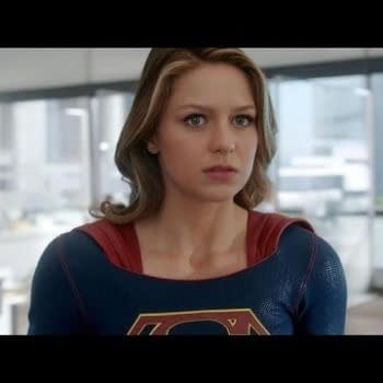 New Supergirl Preview Gives Us First Look A Maxima