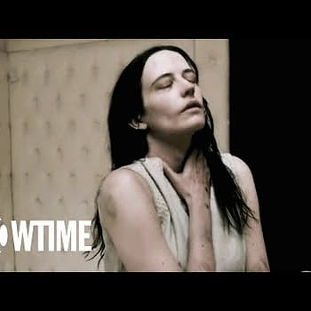 End Of Days Are Coming &#8211 Penny Dreadful Season 3 Trailer