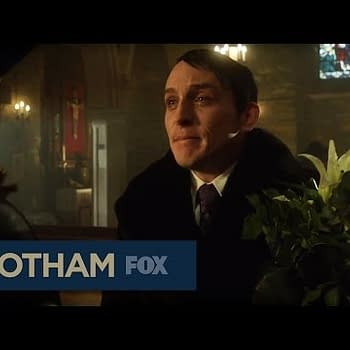 Things Are Not Looking Up For Gordon Or Cobblepot In New Clips From Gotham