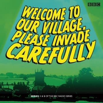 Welcome To 'Welcome To Our Village, Please Invade Carefully'
