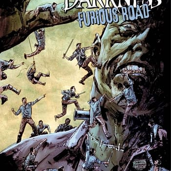 Writing Ashs Evil Twin &#8211 Nancy Collins Talks Army Of Darkness: Furious Road