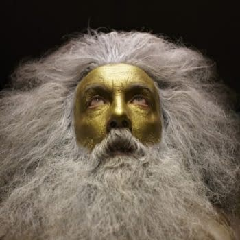 Alan Moore's Show Pieces Comes To Hulu, iTunes And Amazon In May
