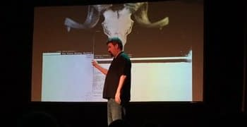 Jonathan Hickman And Tomm Cokers The Black Monday Murders Announced At #ImageExpo (UPDATE)