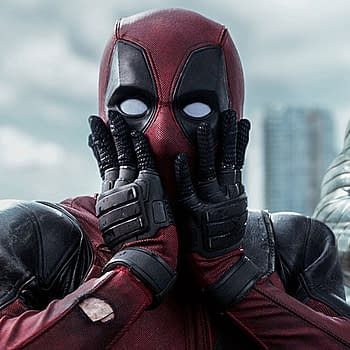 Film Industry Woes Solved After Man Arrested For Illegally Sharing Deadpool On Facebook