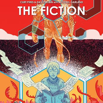 Miniseries Worth Reading: The Fiction TP