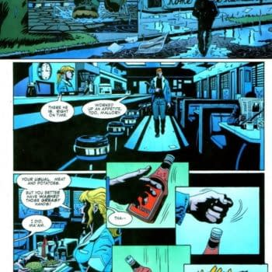 Flash And Spider-Man Artist, Alberto Dose Passes Away