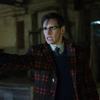 Writers Reset The Table With Gotham – Into The Woods