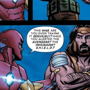 More Evidence That Marvel Really Hates The X-Men