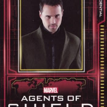 The Face Of Inhumanity – Shout Sheet For Next Week's Agent's Of SHIELD…
