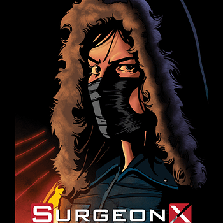 Your First Look Inside Surgeon X By Sara Kennedy John Watkiss And Karen Berger From Image Comics