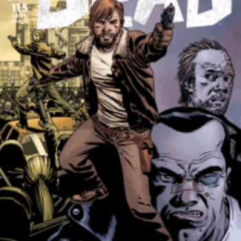 Is the First Walking Dead Movie Secretly Being Drawn Up Right Now? Some Mindless Speculation…