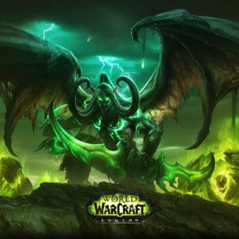 World Of Warcraft: Legion Sold 3.3 Million Copies On Day One