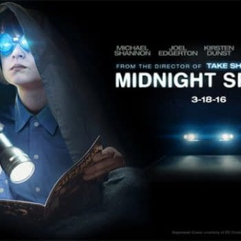Midnight Special Review – A Ponderous Sci-Fi Alternative