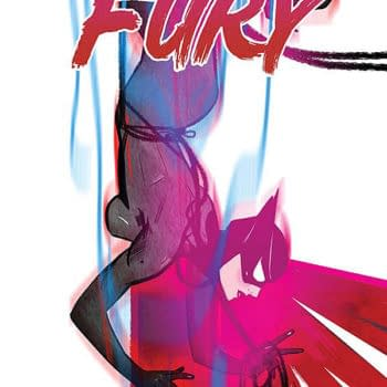 Corinna Bechko's Writer Commentary For Miss Fury Vol 2 #1