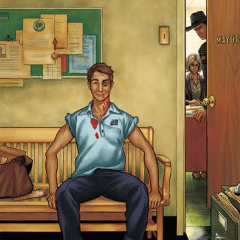 The Bad We Do In The Name Of Good – Postal #12 Preview
