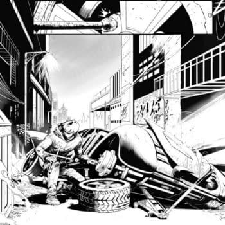 Rewriting Jason Todd's Origin Back To Stealing Batmobile Wheels In DC Rebirth
