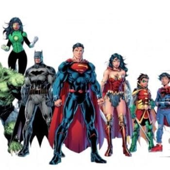 DC Rebirth To Have A Two Year Story Arc Across All Titles? (Dan DiDio Update)
