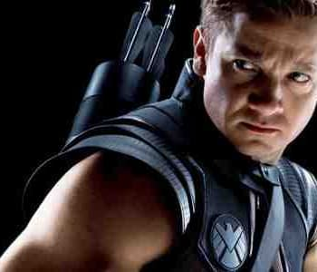 Jeremy Renner Signs On To Lead A New Team