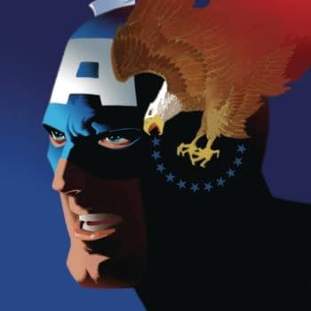Jim Steranko Takes Avengers To Top Of Advance Reorders