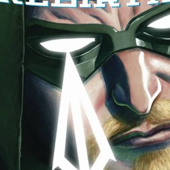 The Status Of Green Arrow In DC Rebirth