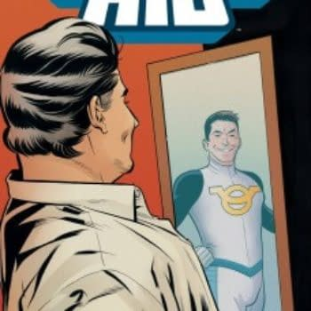 New Comics Launching By Mark Waid, Wilfredo Torres And Tim Seeley From AfterShock In July 2016