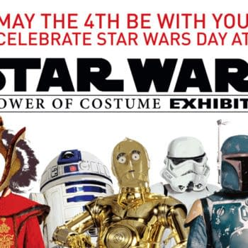 Midtown Comics Hosts A Contest For The Star Wars Costume Exhibit In NYC