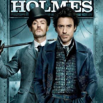 Robert Downey Jr Says Sherlock Holmes 3 Is Filming This Year