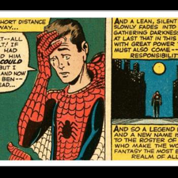 Marvel Misquotes Stan Lee In Trademark Registration Of